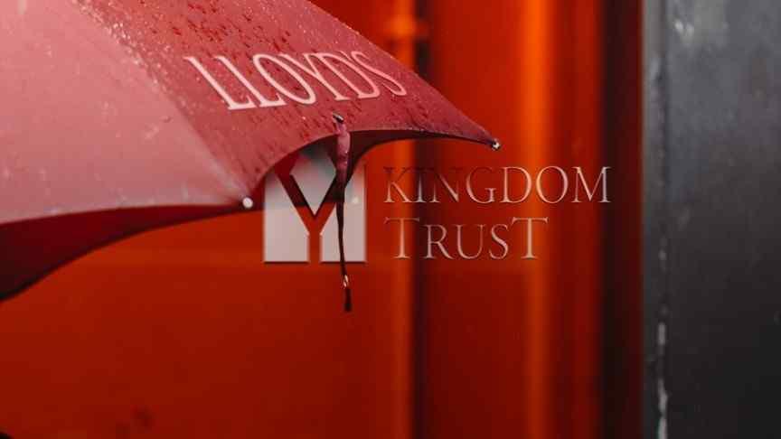 LLoyds and Kindom Trust Partnership