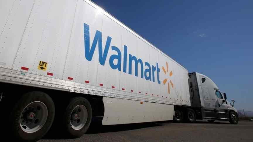 Walmart shipping