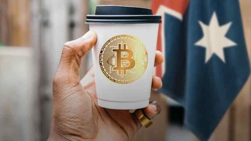 Brisbane Bitcoin