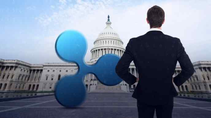 ripple and congress