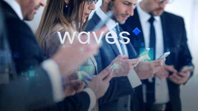 Waves smart contracts