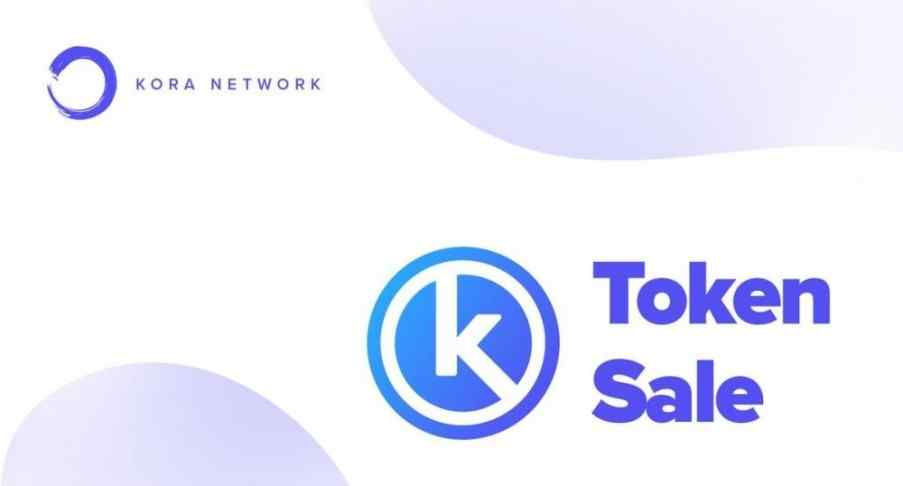 Kora Network ICO