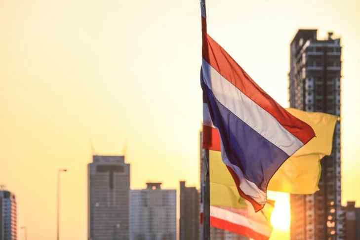 Thailand Crypto Tax