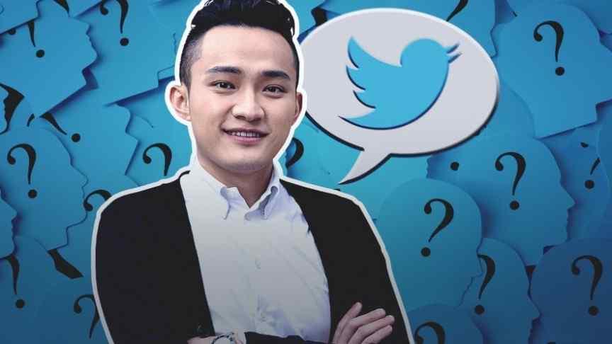 TRON Baidu partnership