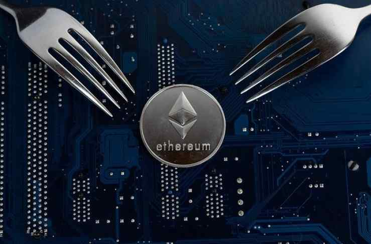 ethereum upgrade