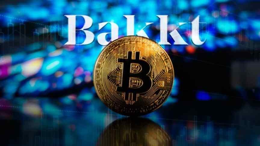 bakkt bitcoin platforma