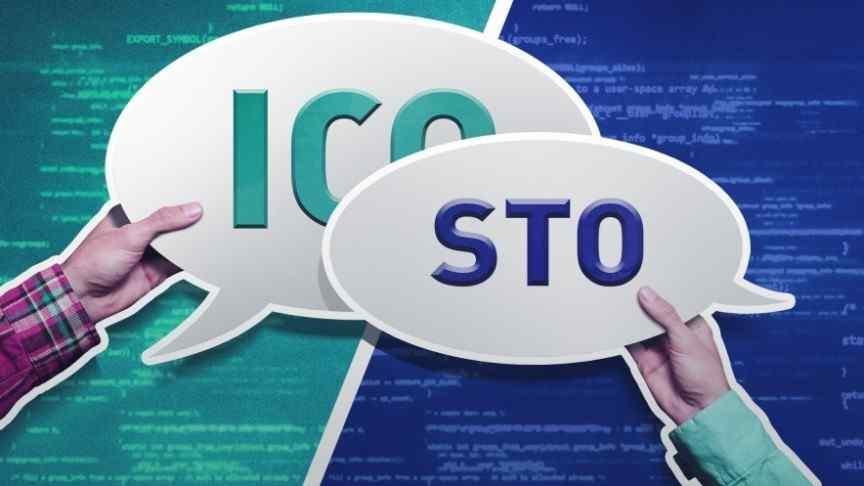 STOs vs ICOs