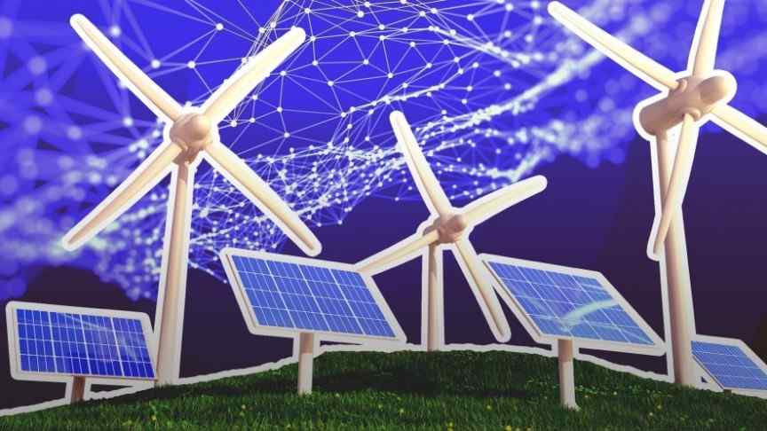 blockchain and the energy sector