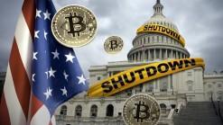 Government Shutdown and Bitcoin