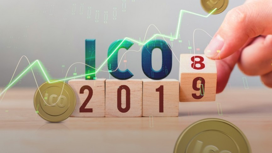ICOs in 2019