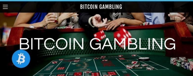 Bitcoin Gambling
