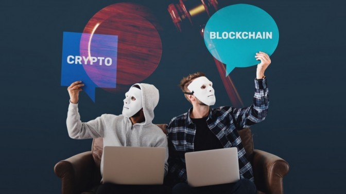 cryptocurrency legal vocabulary
