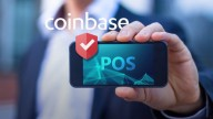 Coinbase Proof of Stake