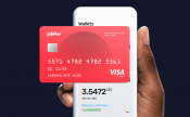 Jubiter Prepaid Debit Card
