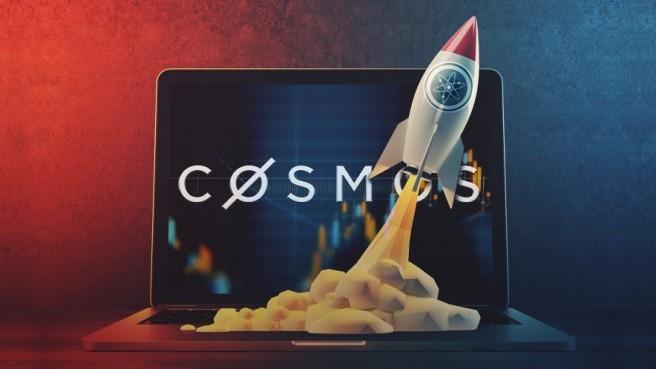 Cosmos blockchain