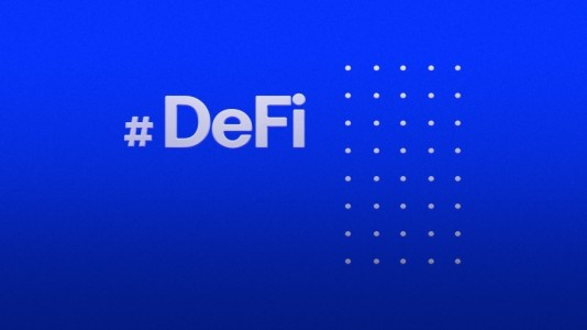 DeFi. Ethereum and Decentralized Finance. The Next Stage of ...