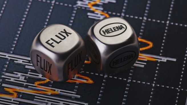Flux and Helena Prediction Markets