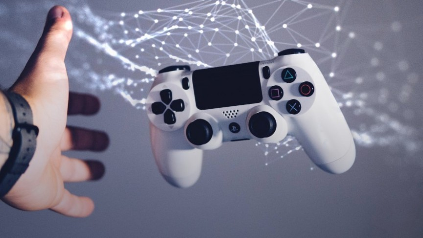 Blockchain and gaming