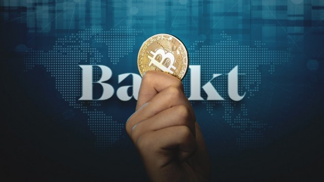 Bakkt cryptocurrency futures