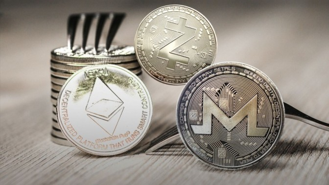 classic crypto coins