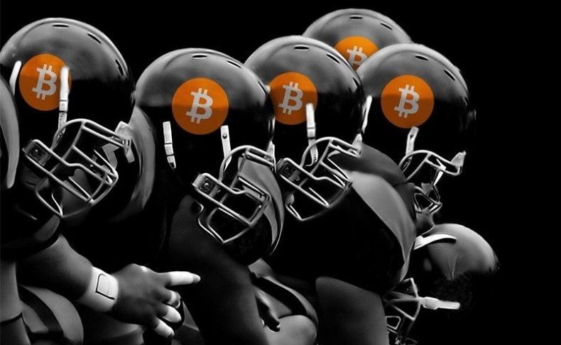 Blockchain in Sports Betting