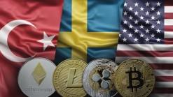 national cryptocurrencies