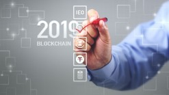 Blockchain trends 2019