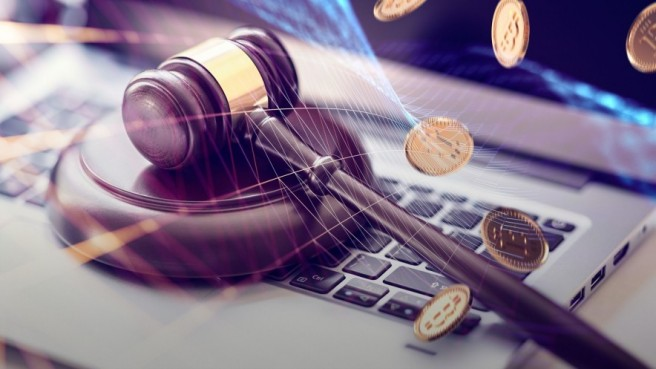 cryptocurrency lawsuits