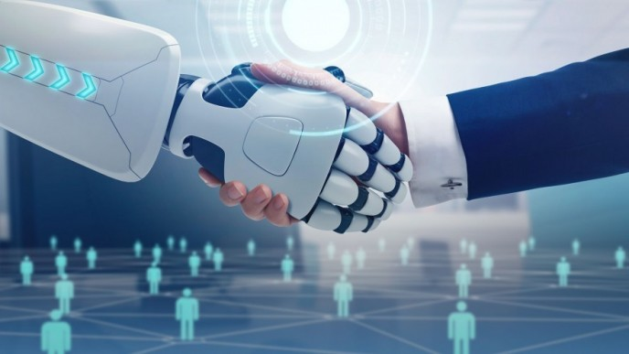 Blockchain and AI