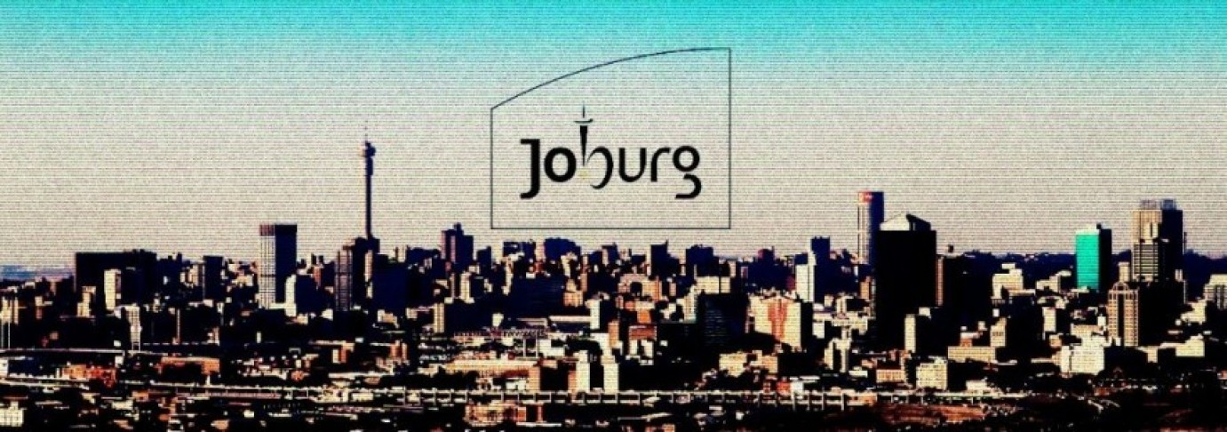 Johannesburg crypto