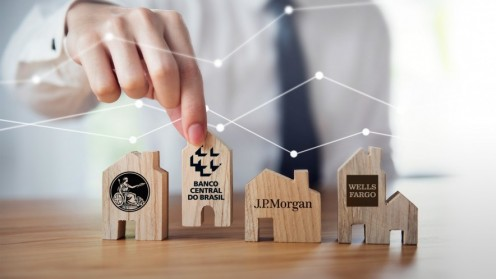 Blockchain and banks