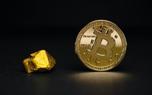 Bitcoin in Covid days