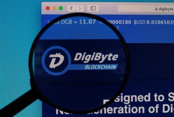digibyte founder