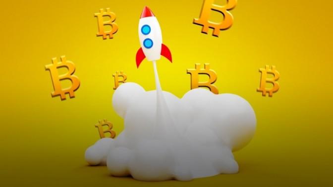 2020 Bitcoin adoption