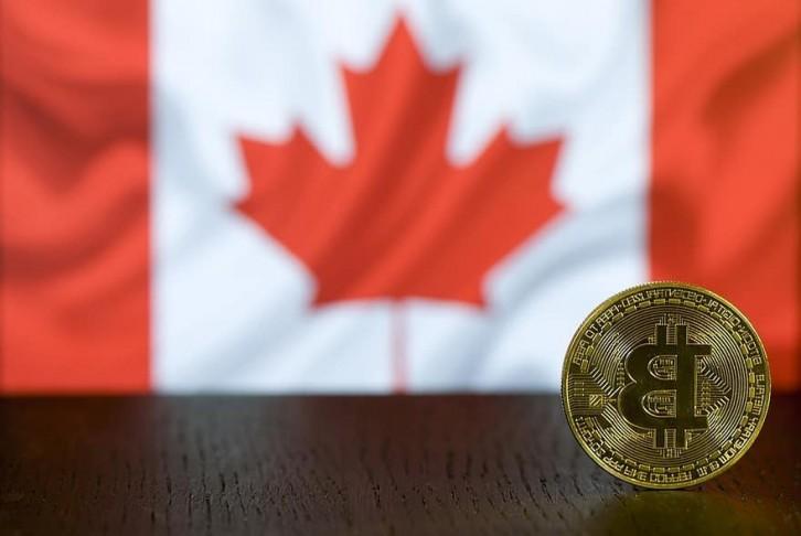crypto in Canada