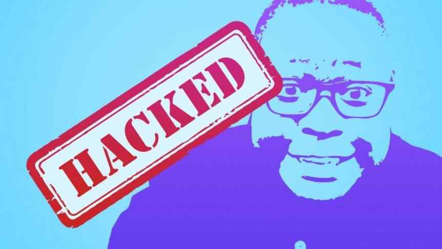 YouTube Crypto Personality Ian Balina hacked