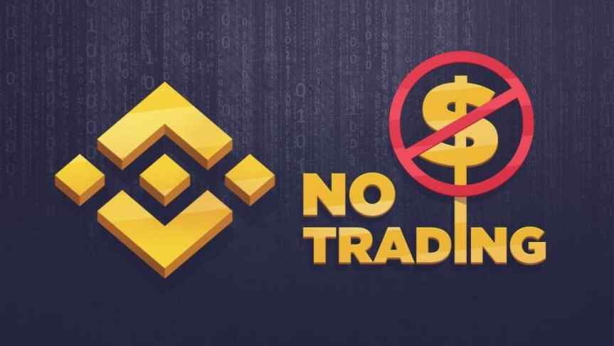 Binance CEO Denies Rumors the Exchange Will Introduce US Dollar Trading Pairs