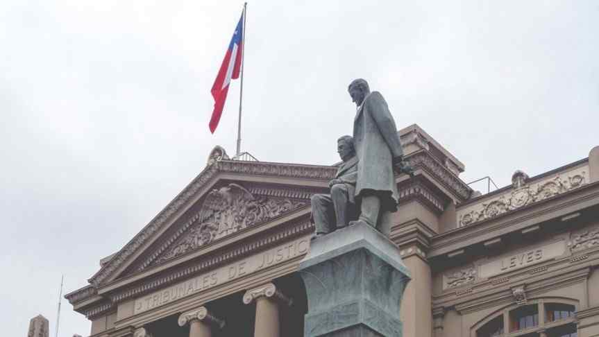 Supreme Court of Chile