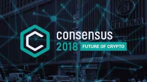 The Consensus 2018 Conference
