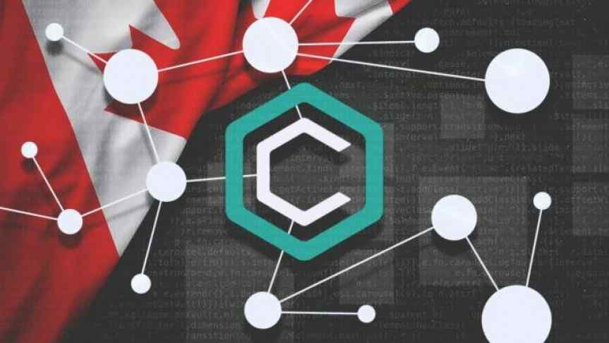 Canada's Surge in Blockchain at Consensus