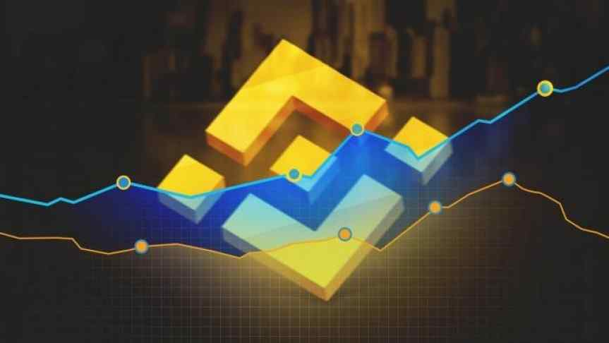 Binance Coin Rises Amid Wide Cryptocurrency Declines