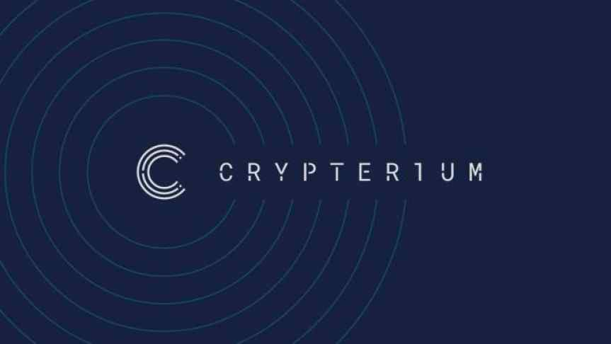 Cypterium logo