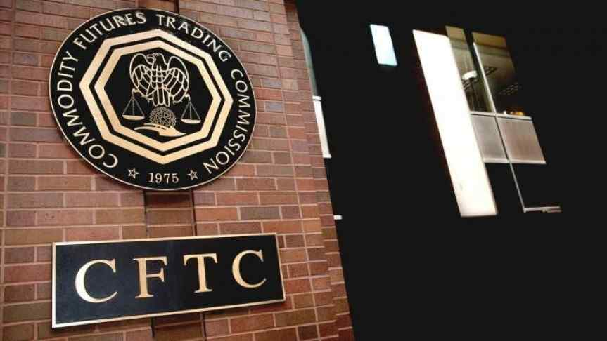 The Commodity Futures Trading Commission