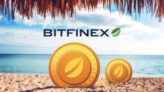 Bitfinex May Have Found a New Caribbean Partner