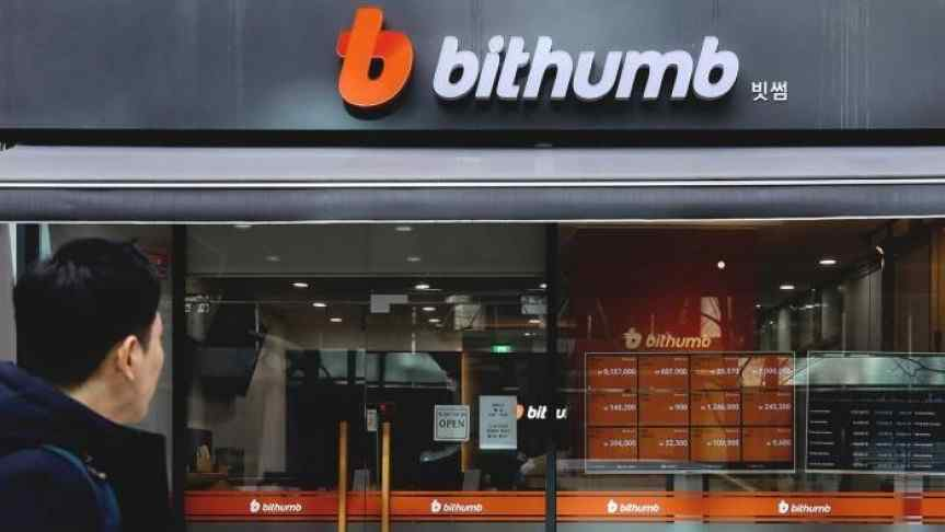 Bithumb banned crypto trading in 11 countries.