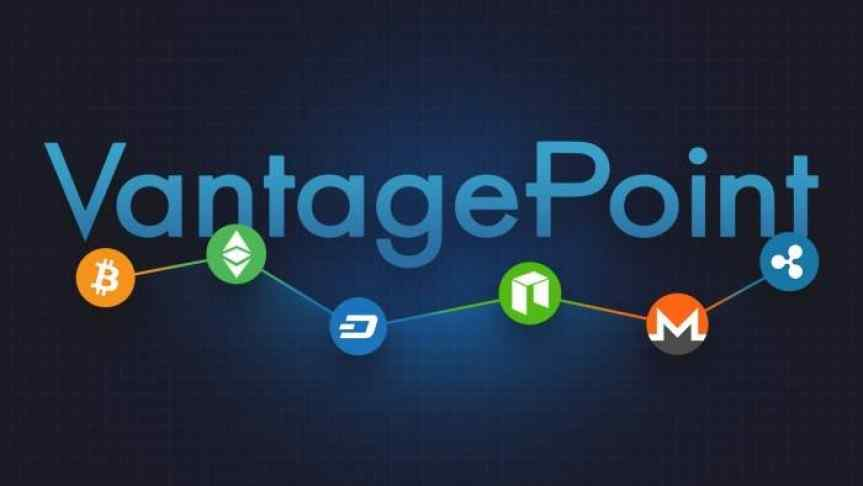 VantagePoint Adds Six New Cryptocurrencies to Forecasting Software