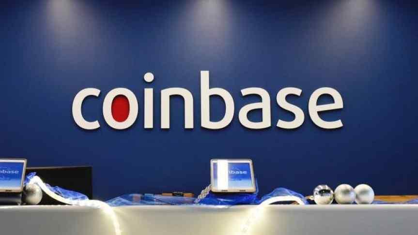 Coinbase office