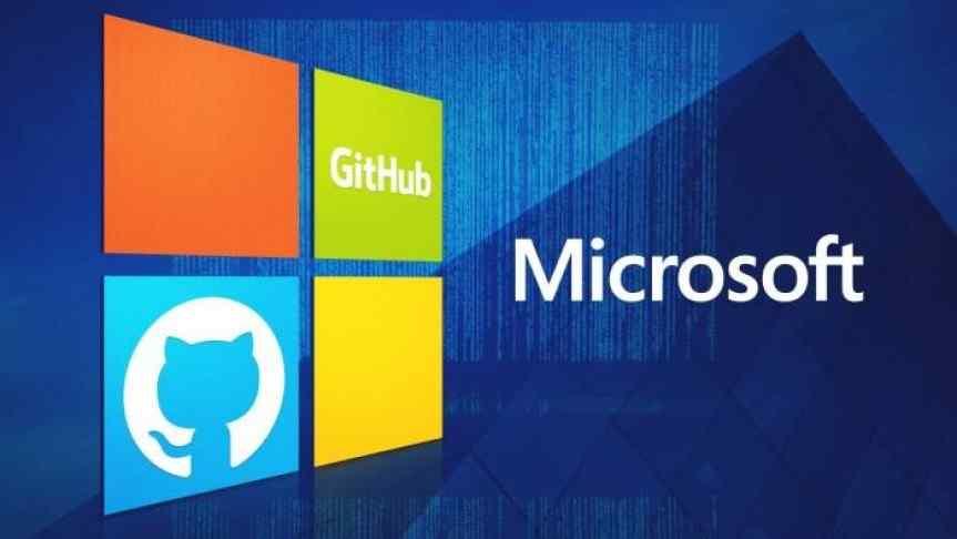 Microsoft's Buyout of GitHub