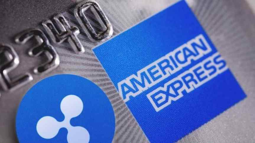 American Express Partners With Ripple