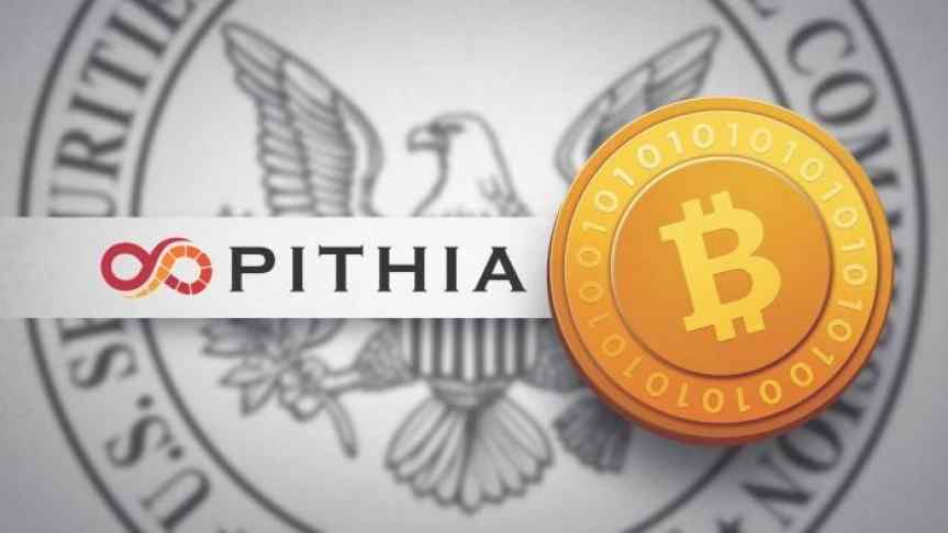 VC Pithia Inc. Seeks SEC's Endorsement to Buy Stocks in Crypto